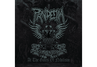 Pandemia - At The Gates Of Nihilism - (CD)