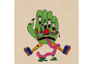 Dan Deacon - Gliss Riffer (Lp+Mp3) - (LP + Download)