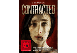 Contracted - (DVD)