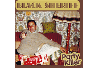 Black Sheriff - Party Killer [CD]