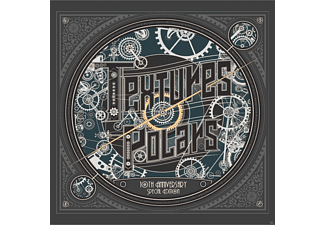 Textures - Polars (10th Anniversary Release) [CD]