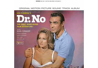 James Bond: Dr No OST LP