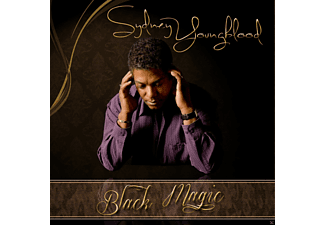 Sidney Youngblood - Black Magic - (CD)