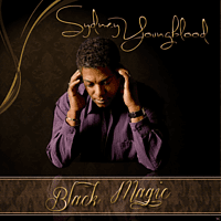 Sidney Youngblood - Black Magic [CD]