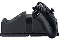 POWER A Xbox One Charging Station Ladegerät, schwarz