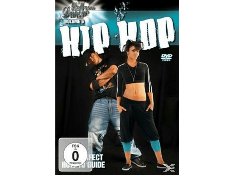 Hip Hop-The Perfect How-To Guide [DVD]
