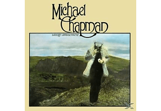 Michael Chapman - Savage Amusement - (CD)