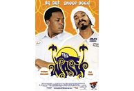 The Wash [DVD]