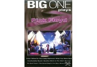 Big One - Plays Pink Floyd - (DVD)