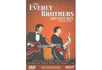 The Everly Brothers - Greatest Hits - (DVD)