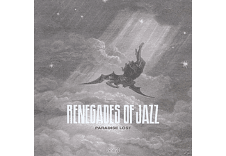 Renegade Of Jazz - Paradise Lost - (LP + Download)