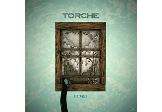 Torche - Restarter (Black Vinyl+Mp3) - (LP + Download)
