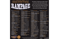 VARIOUS - Rare Rock'n'roll Rampage [CD]