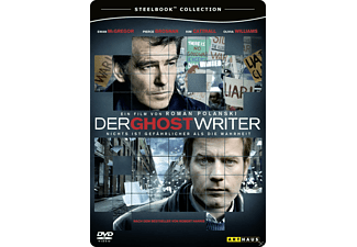Der Ghostwriter (Steelbook Edition Collection) - (DVD)