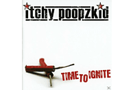 Itchy Poopzkid - Time To Ignite (Reissue+Bonus) [CD]