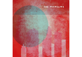 The Whipsaws - The Whipsaws - (CD)