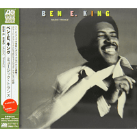 Ben E. King - Music Trance [CD]