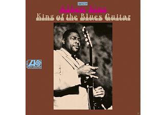 Albert King - King Of The Blues Guitar - (CD)