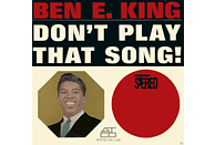 Ben E. King - Don't Play That Song! [CD]