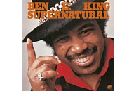 Ben E. King - Supernatural [CD]