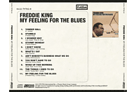 Freddy King - My Feeling For The Blues [CD]