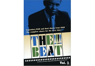 Various - The!!!! Beat Vol.5 [DVD]