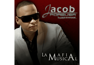Jacob Forever - La Mafia Musical - (CD)