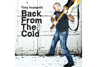 Tony Hudspeth - Back From The Cold - (CD)