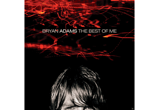 Bryan Adams - The Best Of Me - (CD)