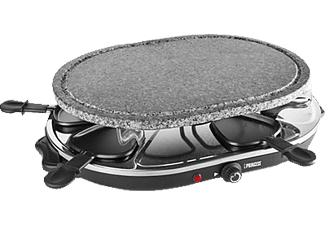 PRINCESS 162720 8 Oval Stone Grill Party Raclette