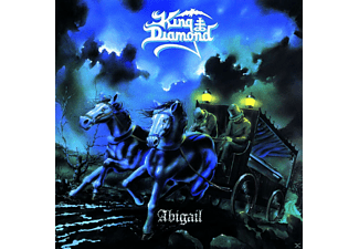 King Diamond - Abigail - (Vinyl)