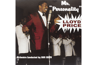Lloyd Price - Mr. Personality [Vinyl]