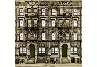Led Zeppelin - Physical Graffiti - Deluxe Edition Remastered (Vinyl LP (nagylemez))