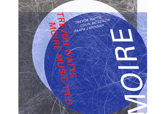 Moire Music Trio - Moir, - (CD)
