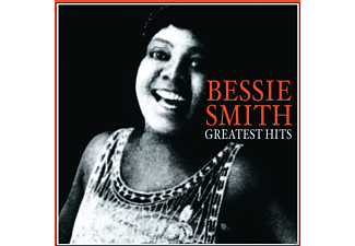 Bessie Smith - Greatest Hits - (CD)