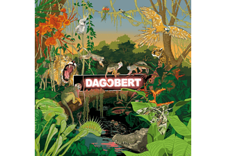 Dagobert - Afrika - (CD)