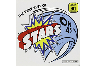 Stars On 45 - Very Best Of - (CD)