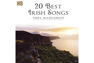 Noel Mcloughlin - 20 Best Irish Songs [CD]
