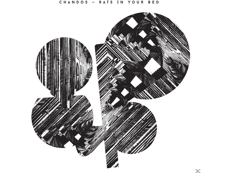 Chandos - Rats In Your Bed [LP + Download]