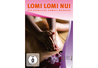 Lomi Lomi Nui - Die sinnliche Hawaii Massage - (DVD)