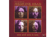 Medicine Head - One And One Is One/Best Of [CD]