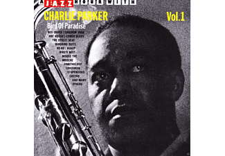 Charlie Parker - Bird Of Paradise - (CD)