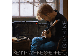 Kenny Wayne Shepherd - Goin' Home - (CD)