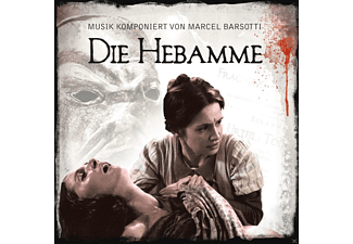 OST/VARIOUS - Die Hebamme. Original Soundtrack [CD]