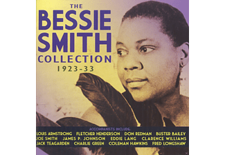Bessie Smith - The Bessie Smith Collection 1923-33 - (CD)