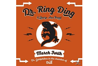 Sharp Axe Band, DR.RING-DING - March Forth (Lim.Ed.) [Vinyl]