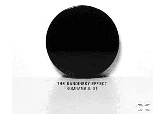 The Kandinsky Effect - Somnambulist - (CD)