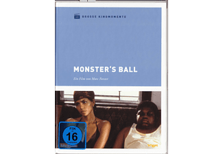 MONSTER S BALL (GROSSE KINOMOMENTE) - (DVD)
