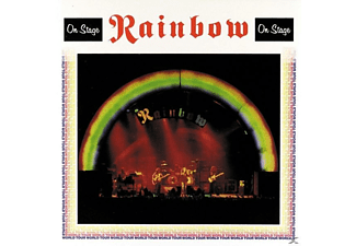 Rainbow - On Stage (2lp Back To Black, Ltd.Edt.) - (Vinyl)