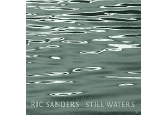 Ric Sanders - Still Waters-Instrumental Ballads 1980-2008 - (CD)